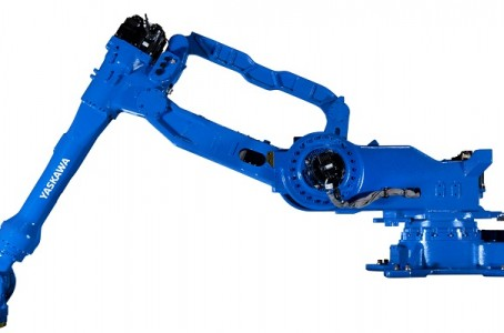 Yaskawa Electric launches multi-purpose shelf-type robot for transporting automobile body parts and jigs