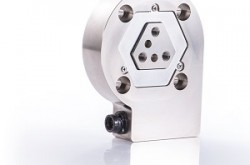 SINTOKOGIO starts to produce force sensor for robot