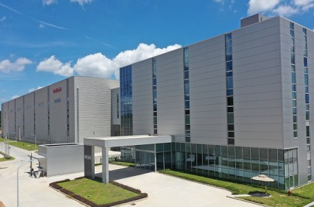 Ricoh starts mass production of office printing devices in Guangdong, China