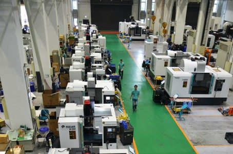 Machine tool orders in June: 67.1 billion yen