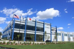 YAMAZEN renews office building at Chicago headquarters, reinforcing sales and services in the North American market