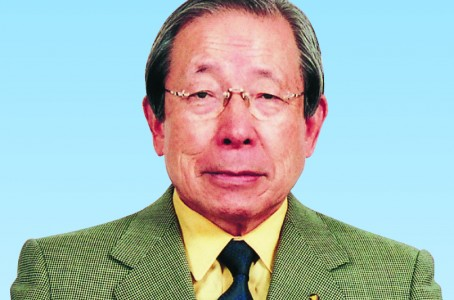 Dr. Seiuemon Inaba, the founder of FANUC, passed away at age 95