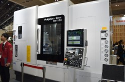 Nakamura-Tome started machine tool subscription service