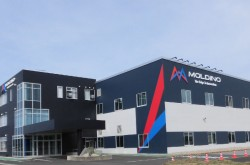 MOLDINO restarts carbide end mill plant