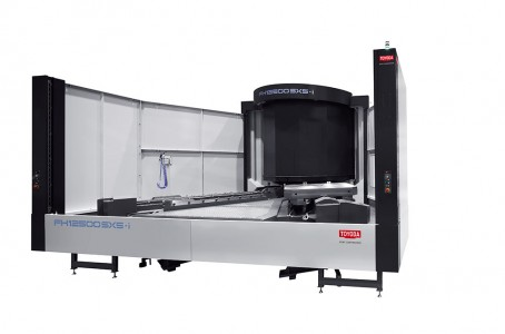 JTEKT launches a horizontal MC equipped with AI and having a wide machining area