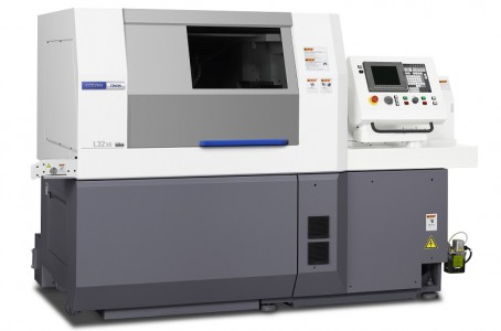 Citizen launches CNC lathe that enables complex shaped workpieces machining