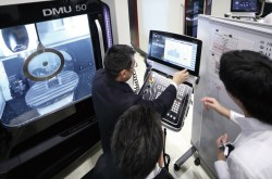 DMG MORI consolidates office operation of sales bases