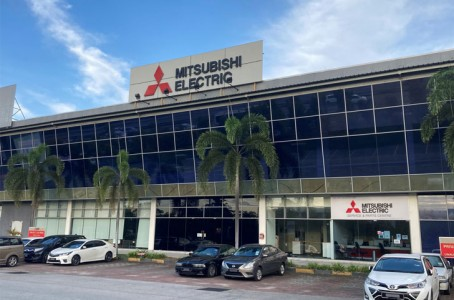 Mitsubishi Electric strengthens service for FA products in Malaysia