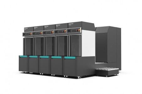 Sugino Machine Launches New Washer