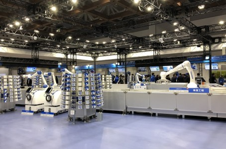 Yano Research Institute Report: Production of collaborative robots exceed 100,000 in 2030