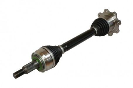 NTN drive shaft adopted for GM Cadillac