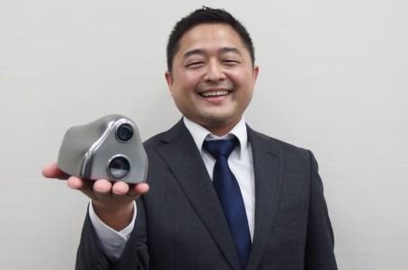 Tokyo Robotics to enter vision sensor market