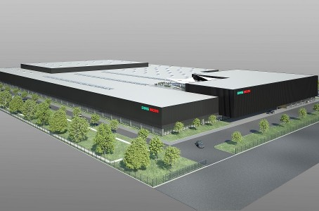 DMG MORI strengthens production in China