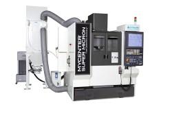Kitamura Machinery launches new vertical MC