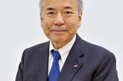 Fanuc's Dr. Inaba Becomes New Chairman of JMTBA