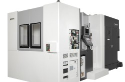 Okuma launches horizontal MC with enhanced chip control capability