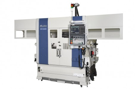 Murata Machinery releases a new model of its flagship parallel 2-spindle CNC lathe