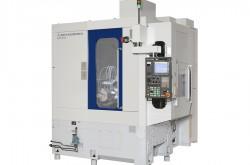 Mitsubishi Heavy Industries Machine Tool's new gear hobbing machine