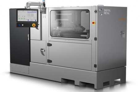 MHI Machine Tool expands metal AM service