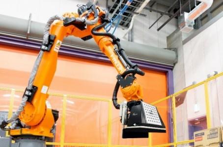 Mujin launches depalletizing robot