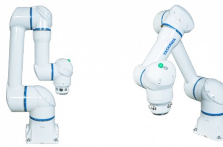 Yaskawa Electric launches a cobot with a maximum load capacity of 20 kg