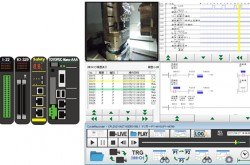 "JTEKT develops ""dashcam for factories"""