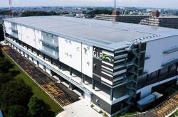 Yamazen establishes distribution base for FA equipment in eastern Japan