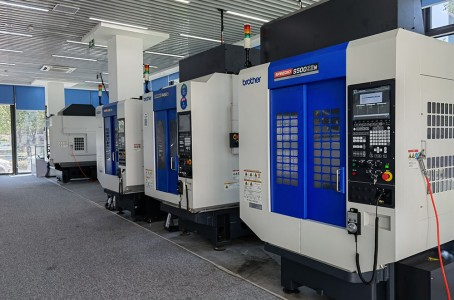 Brother Industries establishes TC in Ningbo, China