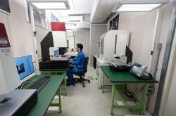 Captain Industries opens image measurement solution room