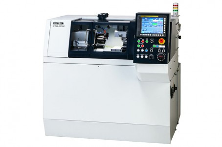 Seiko Instruments launches internal grinding machine with improved workability