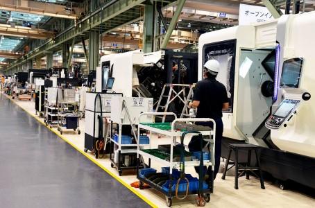 MT orders in August fell below 130 billion yen for first time in 3 months