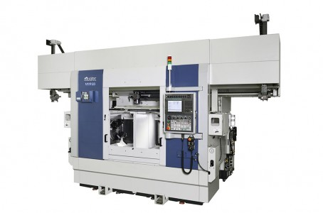 The industry-first turning center with Y-axis function