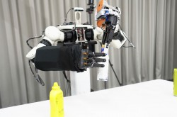 Honda works on avatar robot