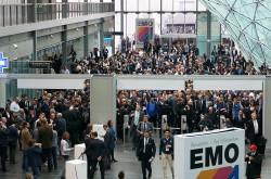 EMO Milano 2021 starts today!
