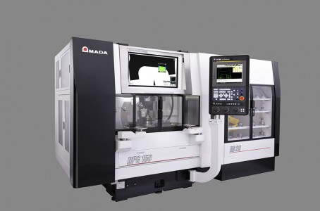 Amada Machinery to release digital profile grinder